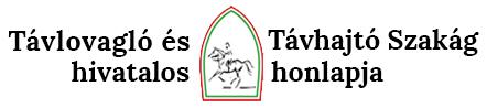 Távlovagló és Távhajtó Szakág hivatalos honlapja -